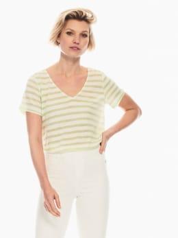 garcia t-shirt groen p00214