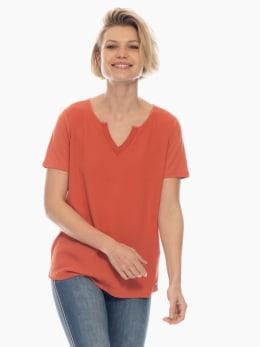 garcia t-shirt gs000102 oranje