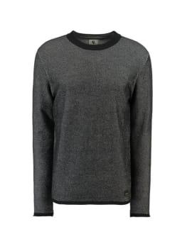 garcia sweater h91240 zwart