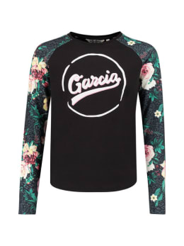T-shirt Garcia V82608 girls