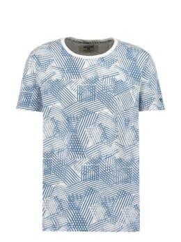T-shirt Garcia Q81021 men