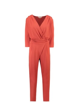 garcia jumpsuit g90087 rood