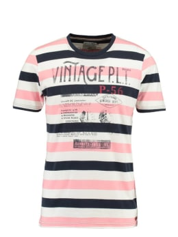 T-shirt Pilot PP810508 men