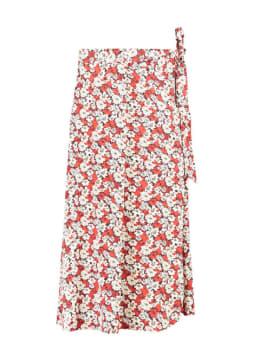 garcia rok met print h90320 rood