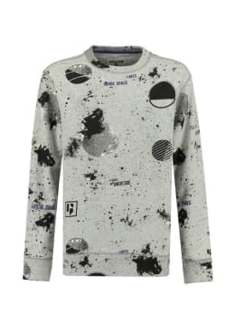 sweater Garcia X83661 boys