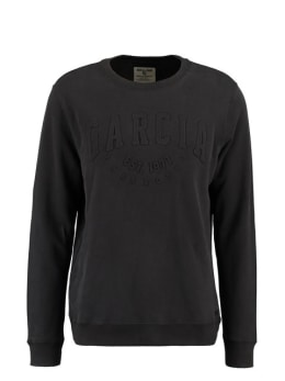 sweater Garcia U81070 men