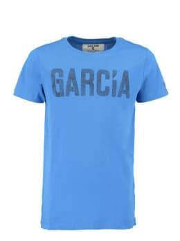 T-shirt Garcia T83620 boys