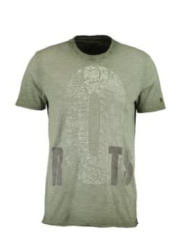 T-shirt Garcia P81206 men