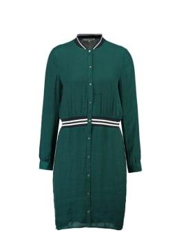 garcia jurk j90283 groen