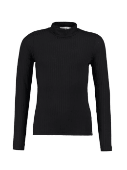 cars turtleneck seia zwart