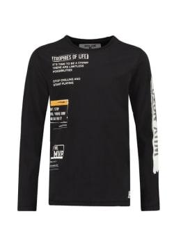 T-shirt Garcia S83406 boys