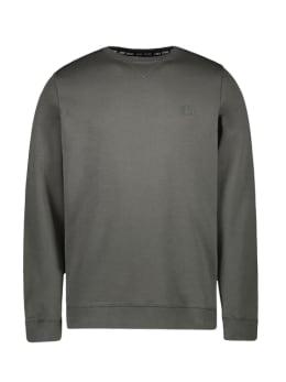 cars sweater donkergroen fenners