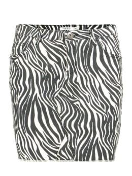 Yezz Zebraprint rokPY900300 zwart-wit