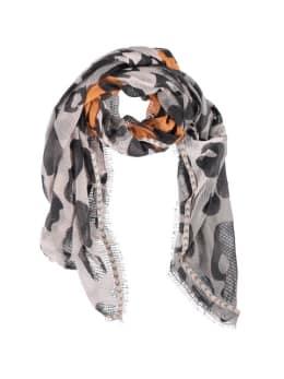 sarlini sjaal 000420-00341 grijs