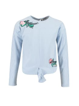 blouse Garcia T82632 girls