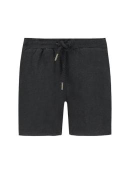 garcia jog short e92522 zwart