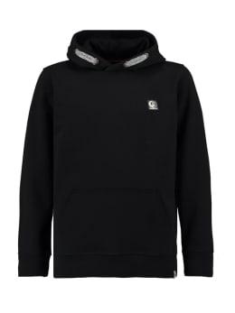garcia trui zwart gs030701