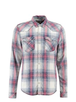 overhemd Garcia S81030 men