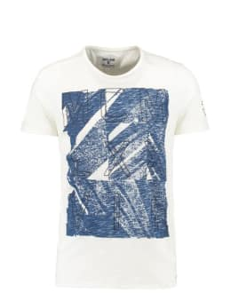T-shirt Garcia T81203 men