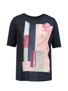 T-shirt Garcia S80009 women
