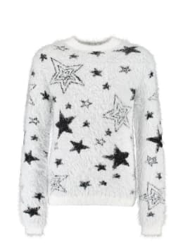 sweater Garcia U82444 girls