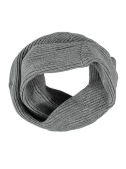 garcia tube sjaal h92730 grijs