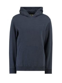 garcia hoodie i91071 donkerblauw