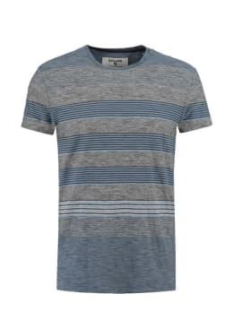 T-shirt Garcia S81008 men