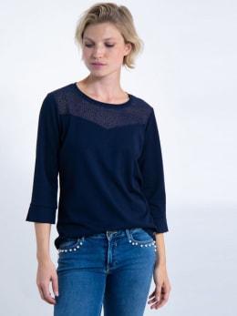 garcia long sleeve j90210 blauw