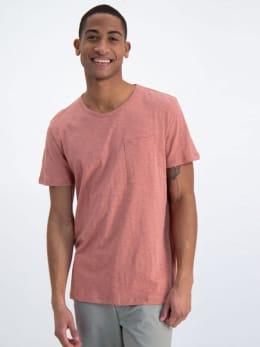 garcia t-shirt gs010206 roze