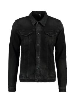 ltb spijkerjas santino vintage black