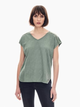 garcia t-shirt ge000300 groen