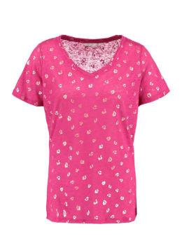 T-shirt Garcia PG800608 women