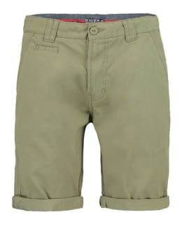 Chief short PC910305 Groen