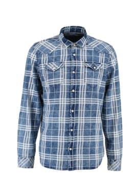 overhemd Rockford Mills RM810201 men