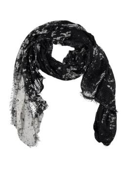 sarlini sjaal met print