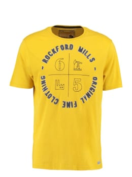 T-shirt Rockford Mills RM810204 men