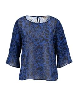 blouse Garcia PG800202 women
