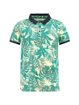 Garcia Polo Tropisch D93613 Groen