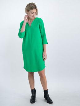 garcia jurk gs000180 groen