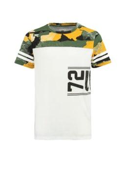 T-shirt Garcia B93606 boys