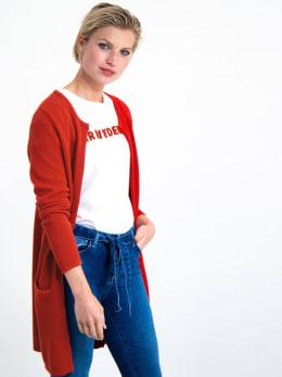 garcia vest gs900753 rood