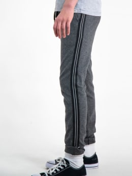 garcia joggingbroek h93716 grijs