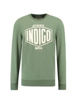 sweater Garcia B91263 men