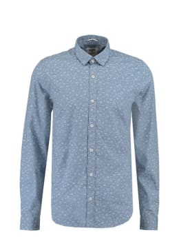 overhemd Garcia S81026 men
