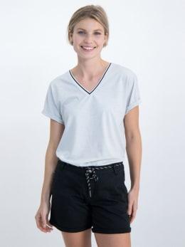 garcia t-shirt o00005 wit
