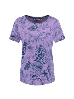 T-shirt Garcia X80005 women