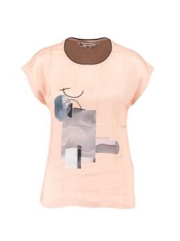 T-shirt Garcia O80023 women