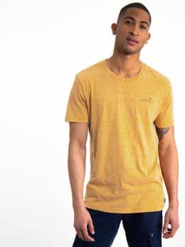 garcia t-shirt gs910701 oranje