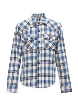 ltb geruit overhemd